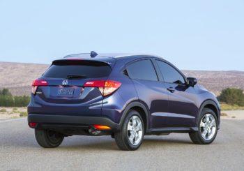 Pour une voiture plus que pratique, la HR-V, le nouveau SUV de Honda
