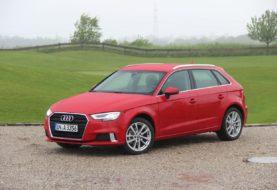 Une nouvelle gamme de l'Audi A3 restylée sera présentée sur le marché