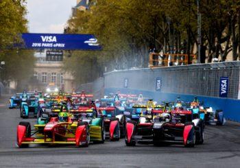 Saison 3 de la Formula E : une proposition de calendrier pour un circuit hors du commun