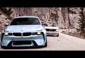 Quand la BMW 2002 Hommage valorise son précédent