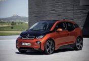 Amélioration de l'autonomie de la BMW i3 grâce à une nouvelle batterie optionnelle