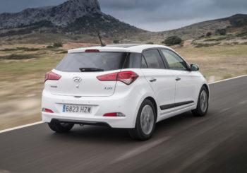 Une grande évolution de la marque Hyundai  « i20 1,0 T-GDI 100 »