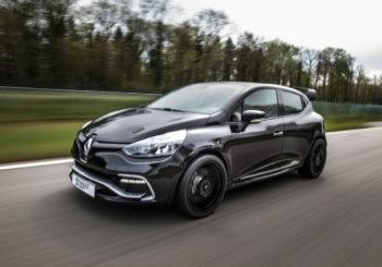 Tout ce qu'il faut savoir sur la Renault Clio RS 16