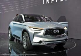 QX Sport Infinity, la nouvelle version de QX 50